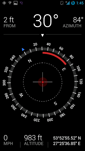 Compass° on the App Store - iTunes - Apple