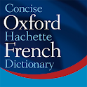 Concise Oxford French Dict icon
