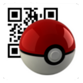 QR Codes for Pokemon XYORAS