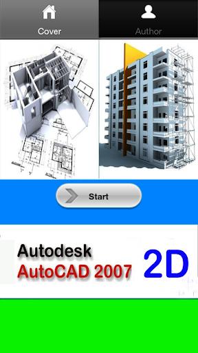 Autocad 2007 2D