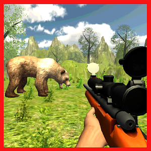 Bear Hunter Expert 2015 for PC and MAC