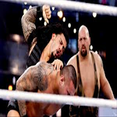 Awesome Roman Reigns Games