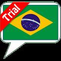 SVOX Br. Portug. Luciana Trial logo