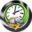 Weather Clock logo