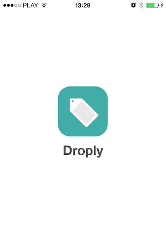 Kupony zniżki promocje -Droply