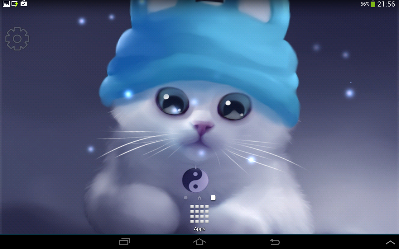 stalker cat live wallpaper pro apk