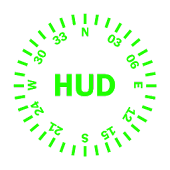 HUD (Headup display) - Free
