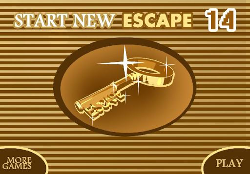 START NEW ESCAPE 014