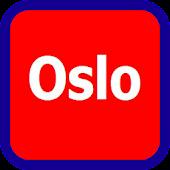 Oslo Guida Turistica