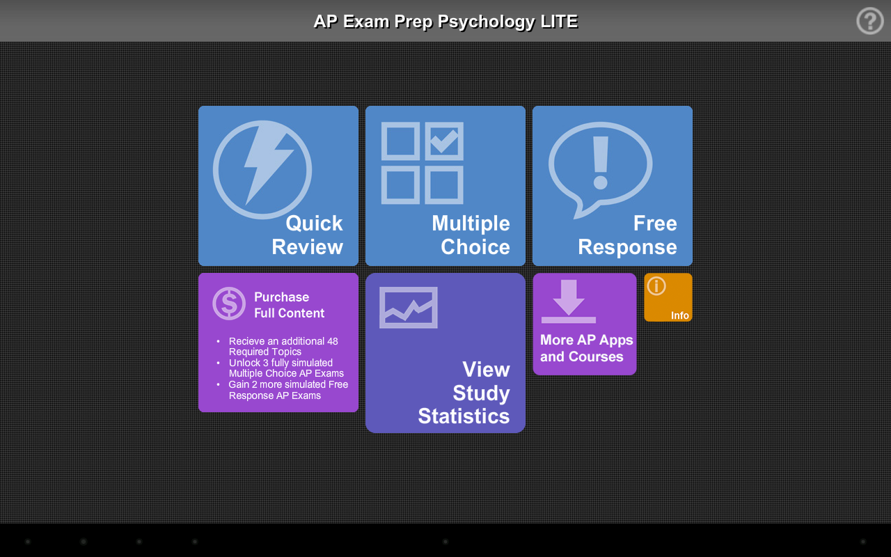 AP Practice Exams | Free Practice Tests, Study Guides ...