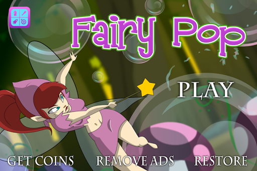 Fairy Pop - Free Saga Edition