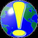Check Website Change icon