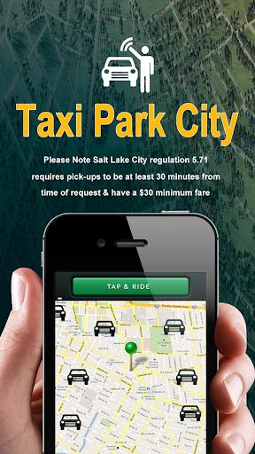 Taxi Park City