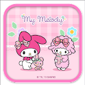 My Melody Rabbit Doll Theme icon