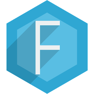 Flatty   A Flat Hex Icon Pack v0.99b