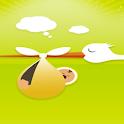 iStorkTalk – Pregnancy Circle logo