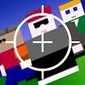 Quadroville 3D FPS logo