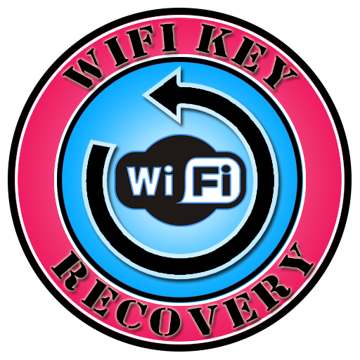Wifi password Key recovery