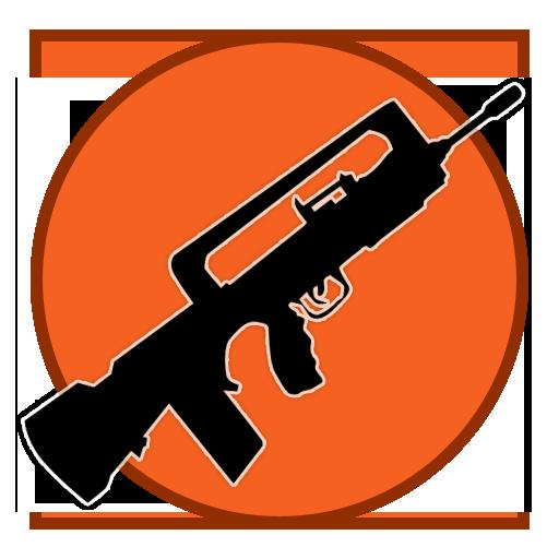 聽起來武器 娛樂 App LOGO-硬是要APP