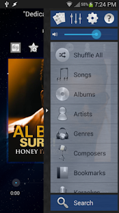 Music Player (Remix) - screenshot thumbnail