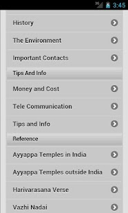 Sabarimala-A Pilgrimage Guide- screenshot thumbnail