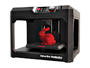MakerBot Replicator Fifth Generation 3D Printer & 1 Free Spool PLA