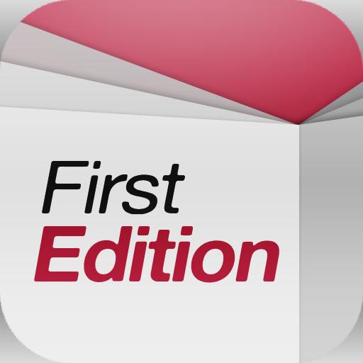 파이낸셜뉴스 First Edition 초판서비스