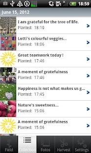 Grateful- screenshot thumbnail
