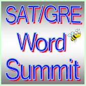 SAT/GRE Word Summit