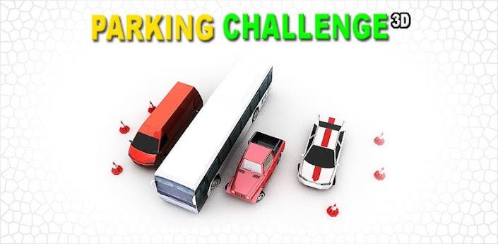 Parking Challenge 3D apk