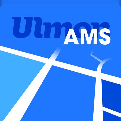 Amsterdam Offline City Map file APK Free for PC, smart TV Download