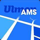 Amsterdam Offline City Map icon