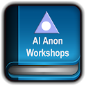 Al Anon Workshops Study icon