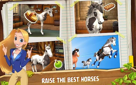 Horse Haven World Adventures v2.4.0