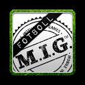 Fotbolls-MIG icon