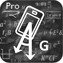 Gravity Screen Pro - On/Off icon