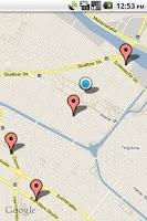 Screenshot of Emergency Pharmacy Finder
