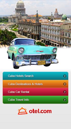 Cuba Hotels CubaTravel Info