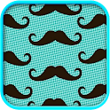 Mustache HD Wallpapers icon
