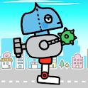 親子で楽しもう!合体ロボット!