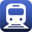 Metromy : Railway Malaysia logo