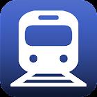 Metromy : 马来西亚 地铁指南 icon