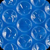 Blueble Pop! (Plastic Bubbles)