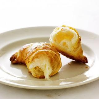 Croissants No Yeast Recipes.