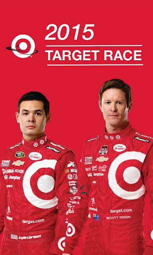 Target Race Events 2015