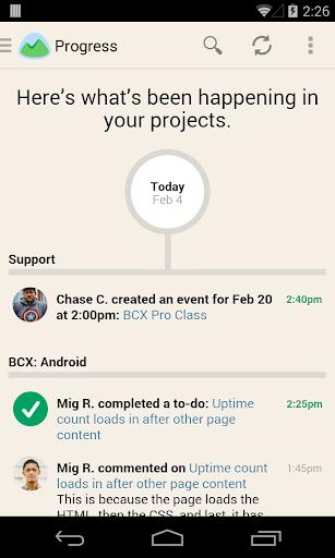 Basecamp - Official App