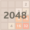2048 Number Puzzle Online ORG icon