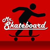 Mr Skateboard