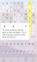 Screenshot of Sudoku Of The Day