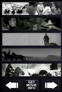 WESTERN MOVIES - screenshot thumbnail